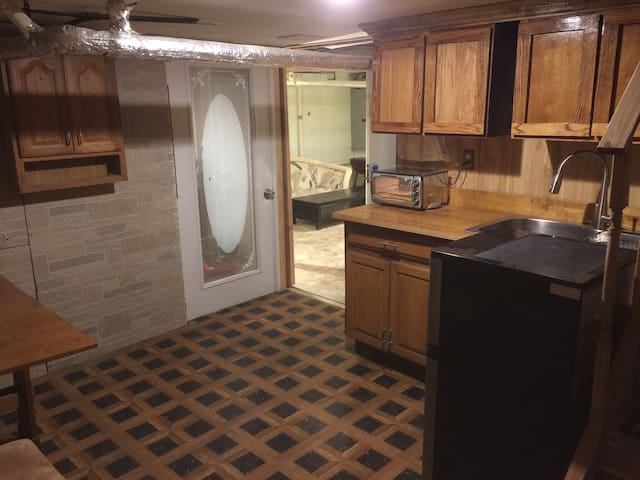 Private Apartment Near Hofstra