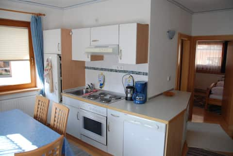 Apartmány Hein Tröpolach (Apartmán2)