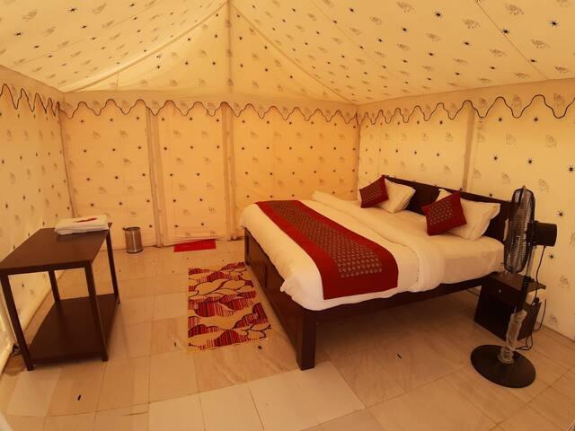 Swiss Cottage(Jaisalmer Desert Safari Camps)