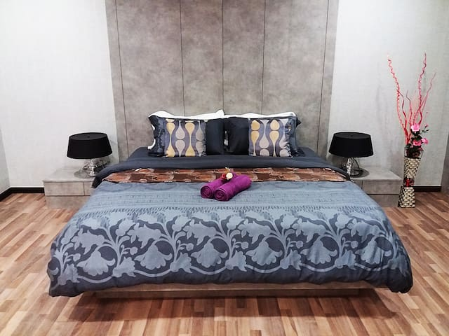Penang Inn VIP (Deluxe Room Only) - George Town - Boutique hotel