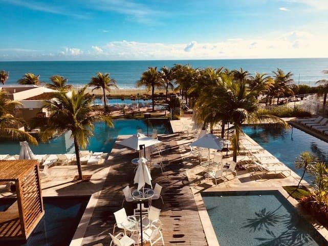 Beleza e Conforto à Beira Mar é no In Mare Bali