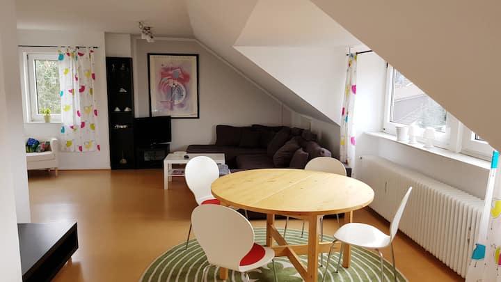 Gemütliches 2er Appartment in Kassel