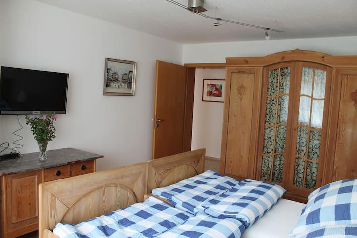 Großes Zimmer im Stadtnorden - Lappersdorf - Appartement