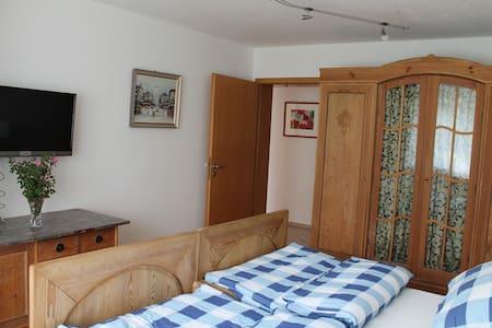 Großes Zimmer im Stadtnorden - Lappersdorf - Apartment