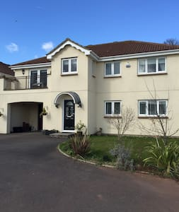 Fairview House - Torquay - Hus