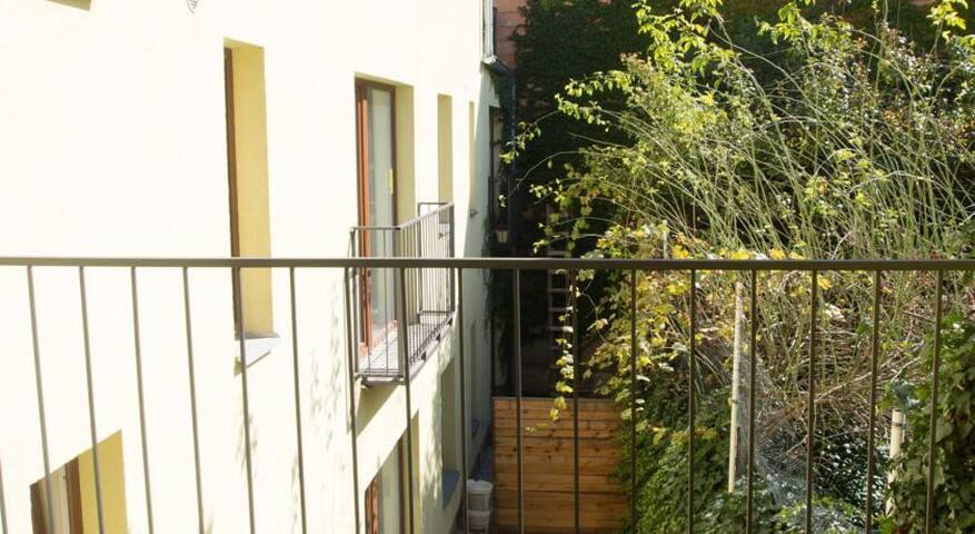 Apartman Rotalova