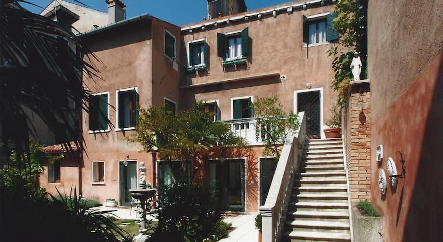 Fresia - Apartment in Venice - Venetsia - Huoneisto