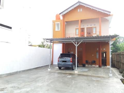 TengahKota Guesthouse Boyolali