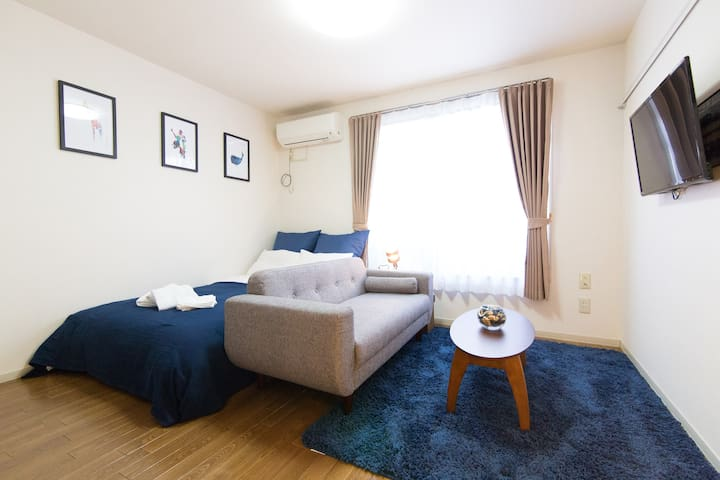 Open sale!6min sta.Close to Shinjuku,Ikebukuro #14 - Shinjuku-ku - Apartment