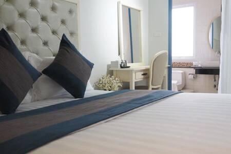 Great Space for 2 in Krabi - Ao Nang - 公寓