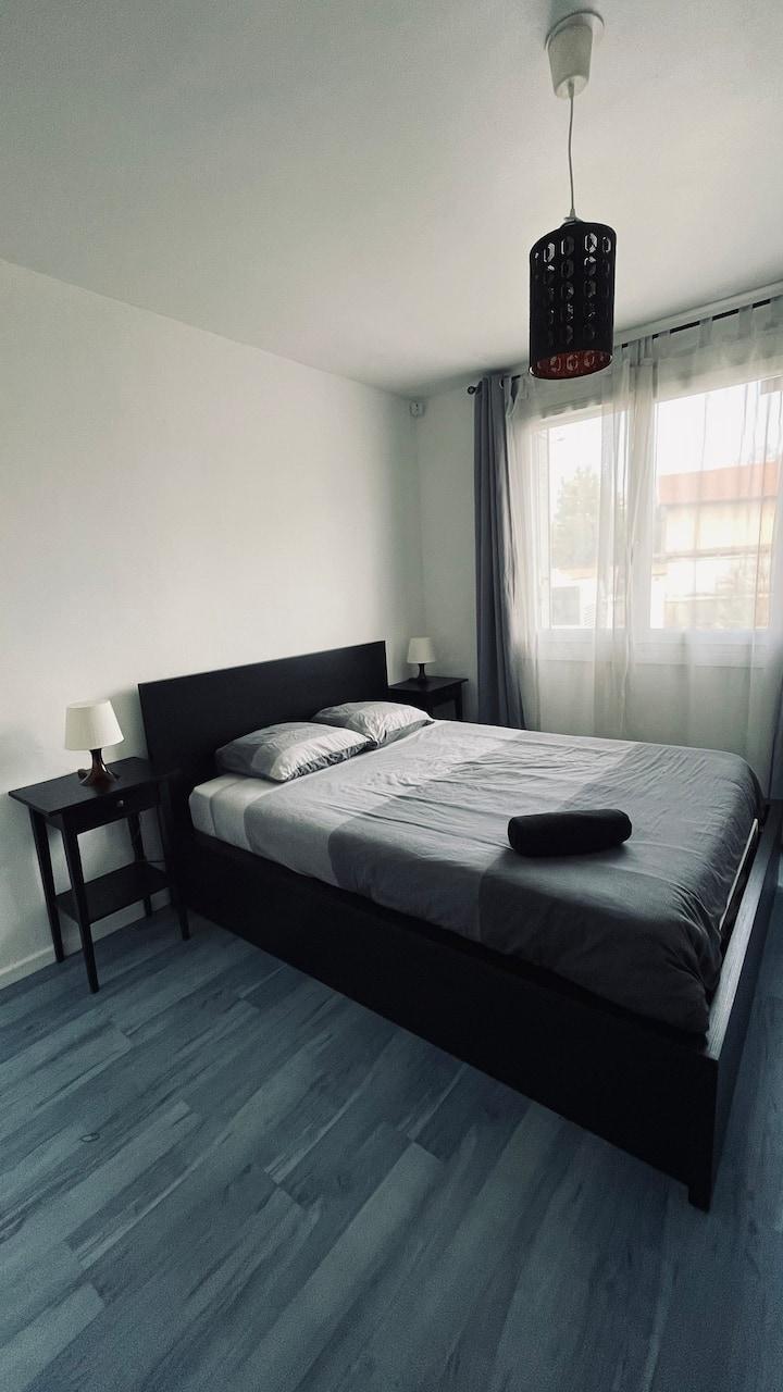Chambre à petit prix