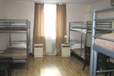 Комната для большой компании - Jekaterynburg