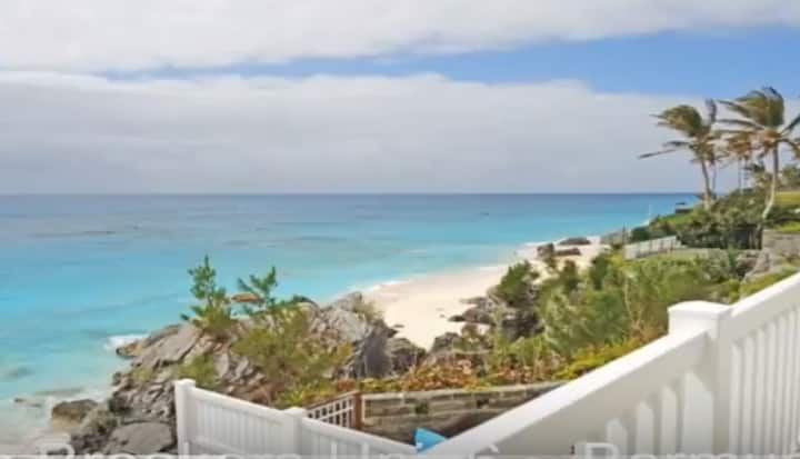 Island Getaway 2 Bdrm, Private Beach, Office
