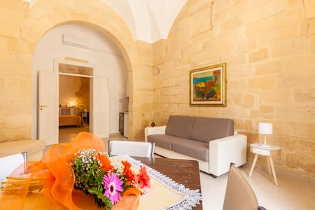 Suite Sofia in Historic city Lecce