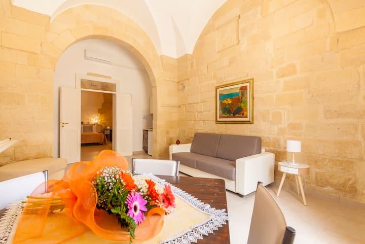 Suite Sofia in Historic city Lecce