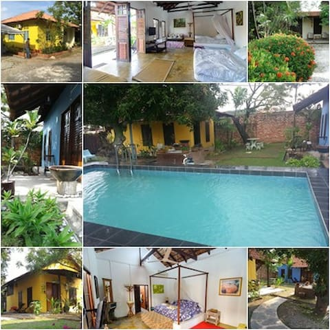 Dutch Heritage Collection (30 Pax) - Melaka - Bed & Breakfast
