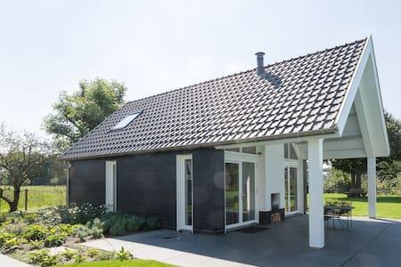 B&B op unieke rustige locatie - Den Hout - Bed & Breakfast