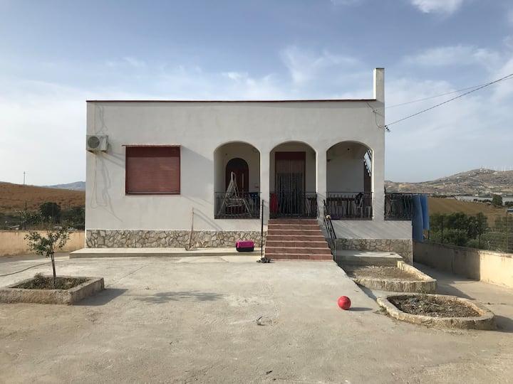 La casa per le tue vacanze ad Agrigento