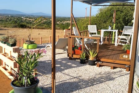 Superb Caravan with Country Views - 15min to Lagos