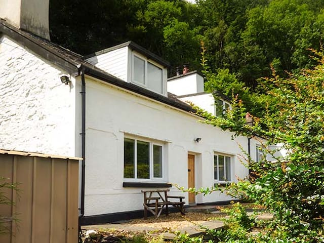 2 YSGUBOR GERRIG, family friendly in Trefriw, Ref 932576