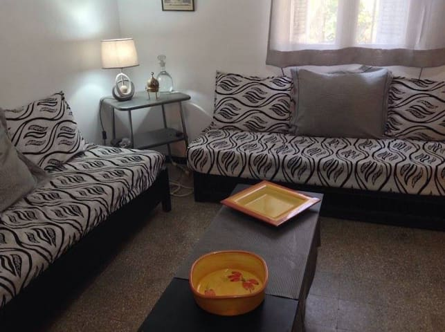 Bienvenu Chez moi ; Welcome - El Jazair - Apartamento