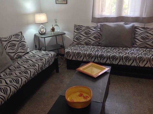Bienvenu Chez moi ; Welcome - El Jazair - Apartment