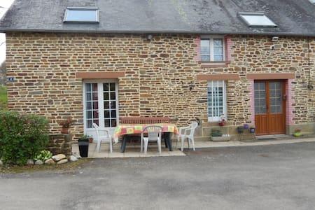 maison de campane - Argouges