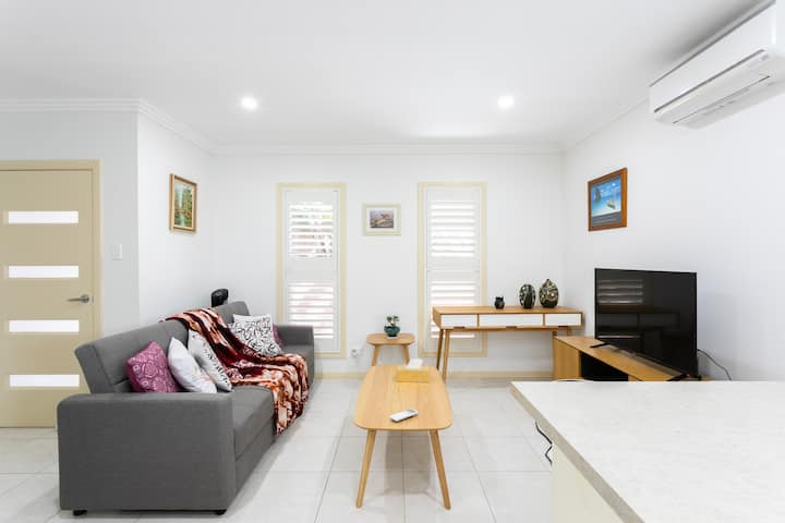 Your home at Elanora Heights