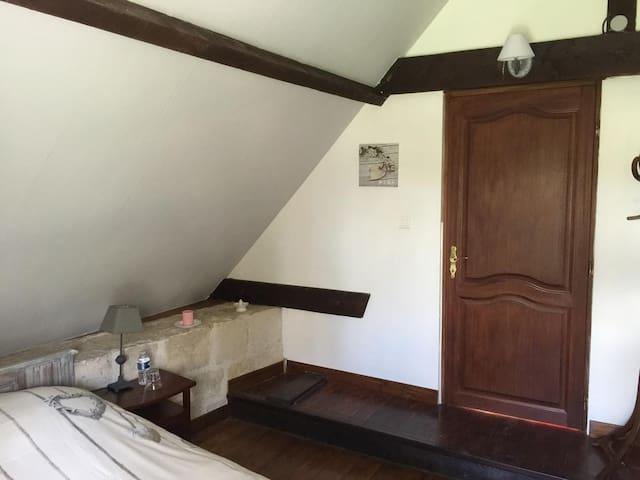 Chambre 1P