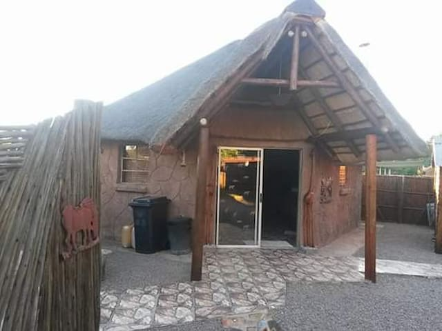 Rooiberg Self Catering Holiday Home