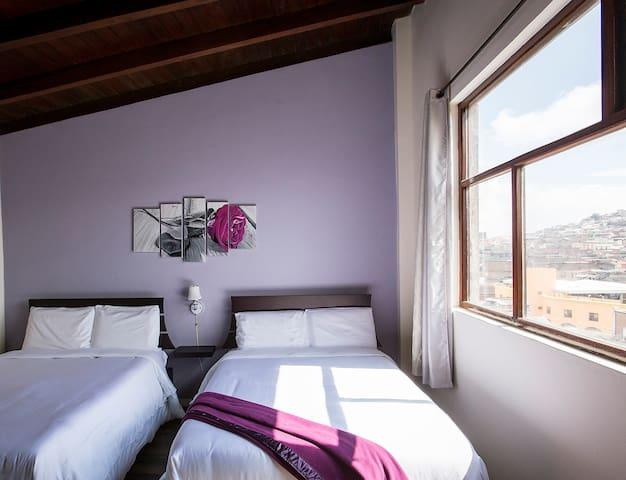 Hotel Colonial San Agustin - Double Room