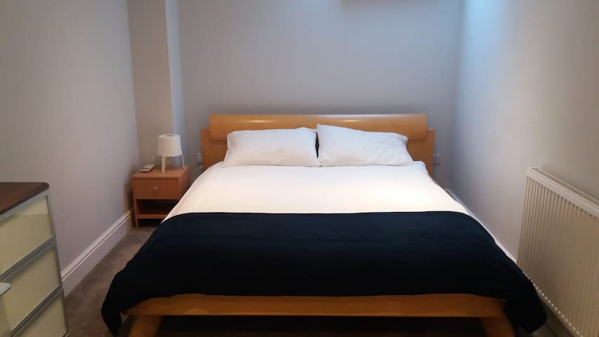 2 Bedroom Apartment in Camden Road