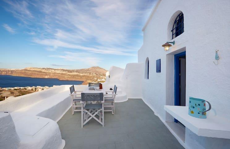 Joy House Santorini - Akrotiri - Talo