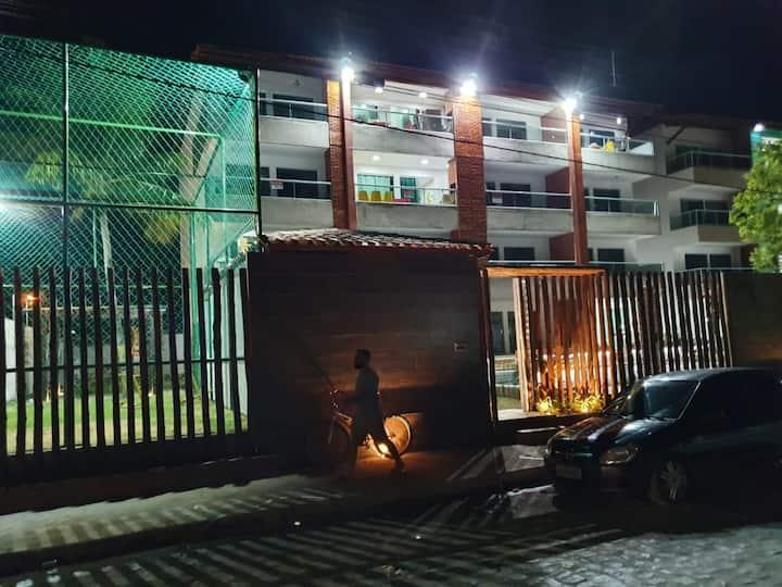 Apartamento Privê Encanto - 304 (terceiro andar)