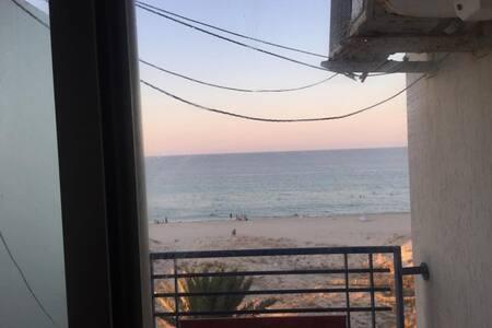 Appartement Pied Sur Mer - Mahdia