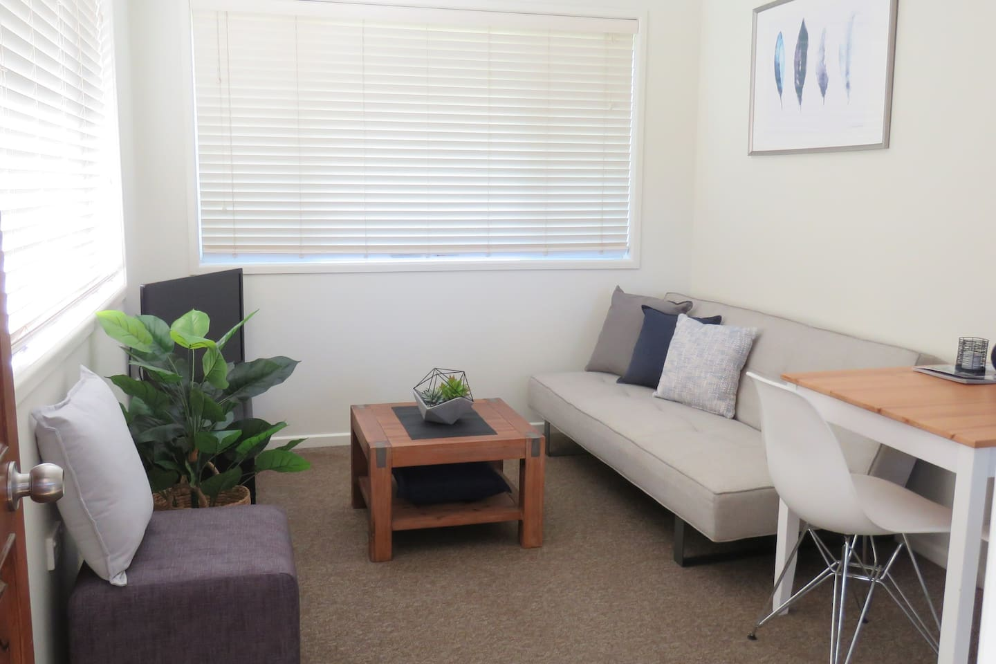 Fully Self Contained First Floor Unit
