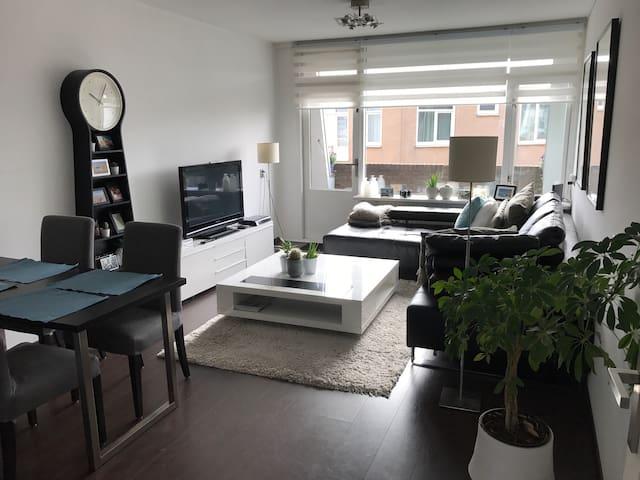 Holiday Home Noordwijk - Noordwijk - Apto. en complejo residencial
