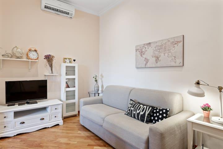 Marieta Vatican Apartment