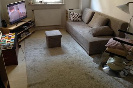 Zimmer in Wiesbaden/City - Appartement