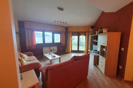 Acogedor apartamento en la Sierra de Bejar