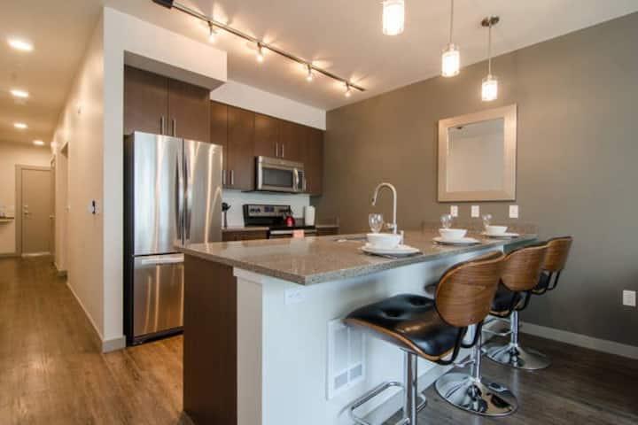 Pike & Pine Capital Hill Corporate Housing 2 - IB