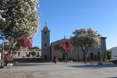 La casetta a San Pantaleo - San Pantaleo - Дом