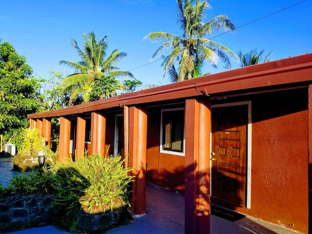 Samoan Styled Living #2, Just 3 Mins from Airport