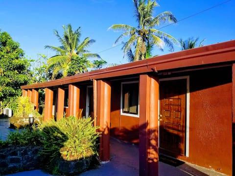 Samoan Styled Living #2, à seulement 3 minutes de l'aéroport