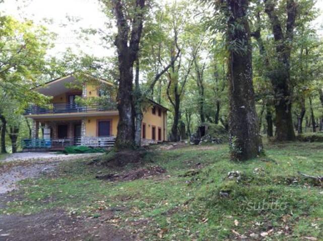 A Serino - Casa vacanze in montagna