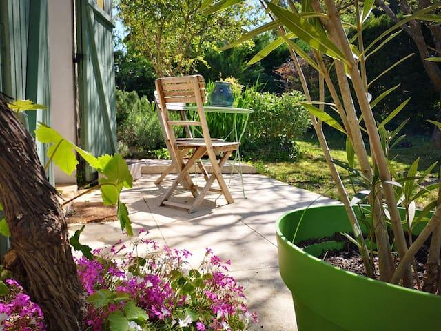 Côté Provence-Pernes Les Fontaines