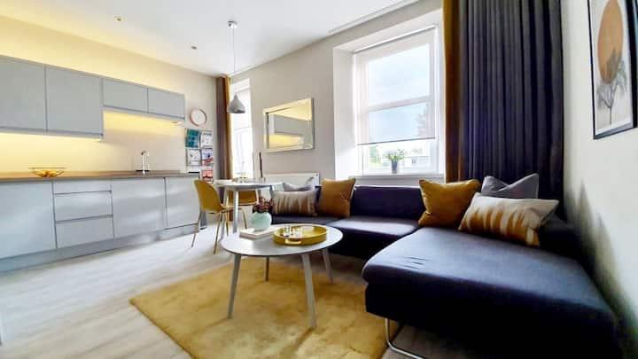 Double room/en suite. Bothwell, Glasgow