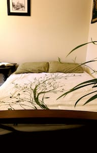Clean & Accommodating- Downtown - Ithaca - Appartamento