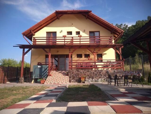 Casa Cora