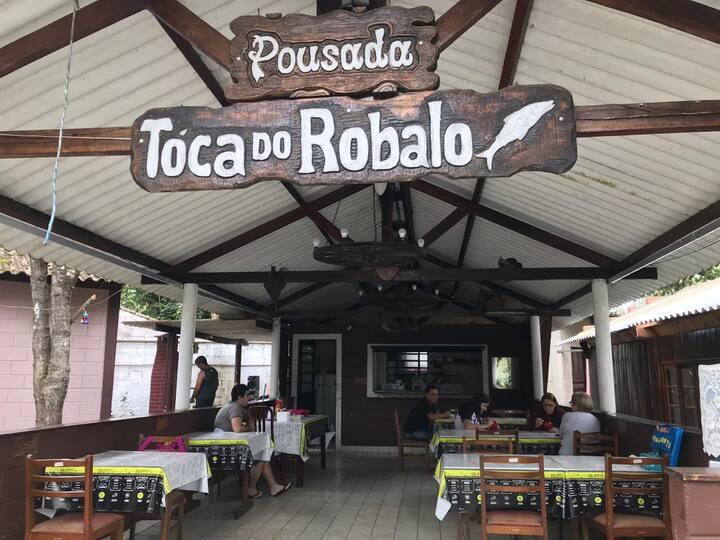 POUSADA TOCA DO ROBALO
